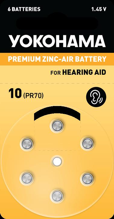 Zinc-Air