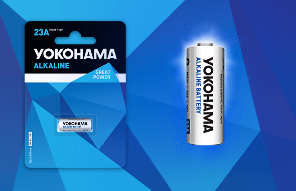 Цинковые батареи